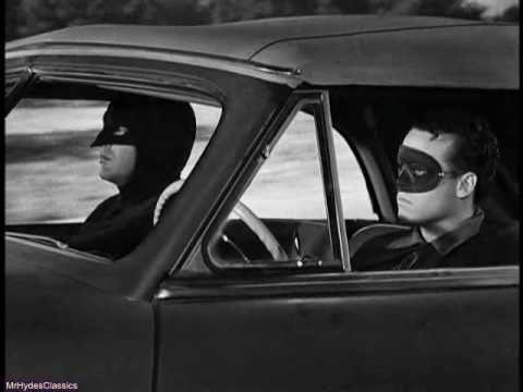 Batman & Robin 1949 Chapter 2 / 15
