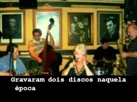 The Modern Tropical Quintet-Lembranças by CRRochaGuitar