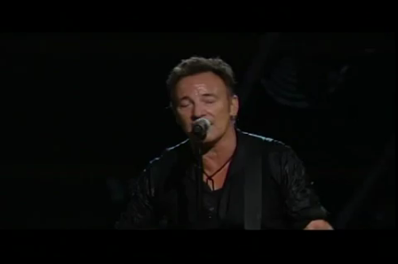 Bruce Springsteen, John Fogerty - Pretty Woman