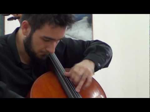 Vladigerov Song - Davi Barreto
