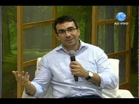 Quem é Deus? - Pe. Fábio de Melo - Programa Direção Espiritual 11/09/2013