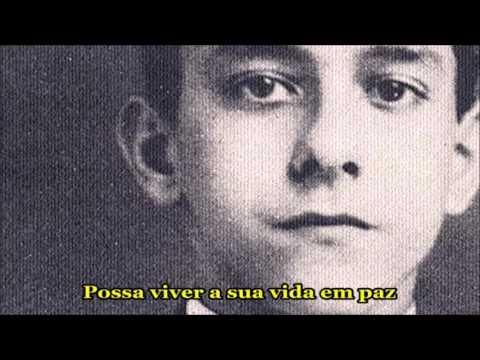 Claudio Santoro - Em Algum Lugar (Vinicius de Moraes)