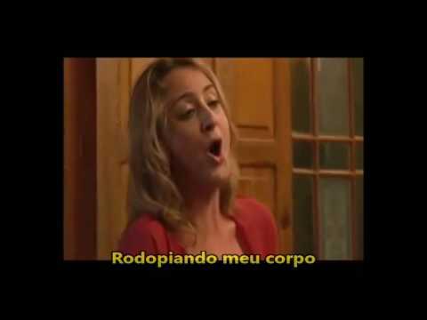 Ronaldo Miranda - Noite e Dia - Poliana Alves
