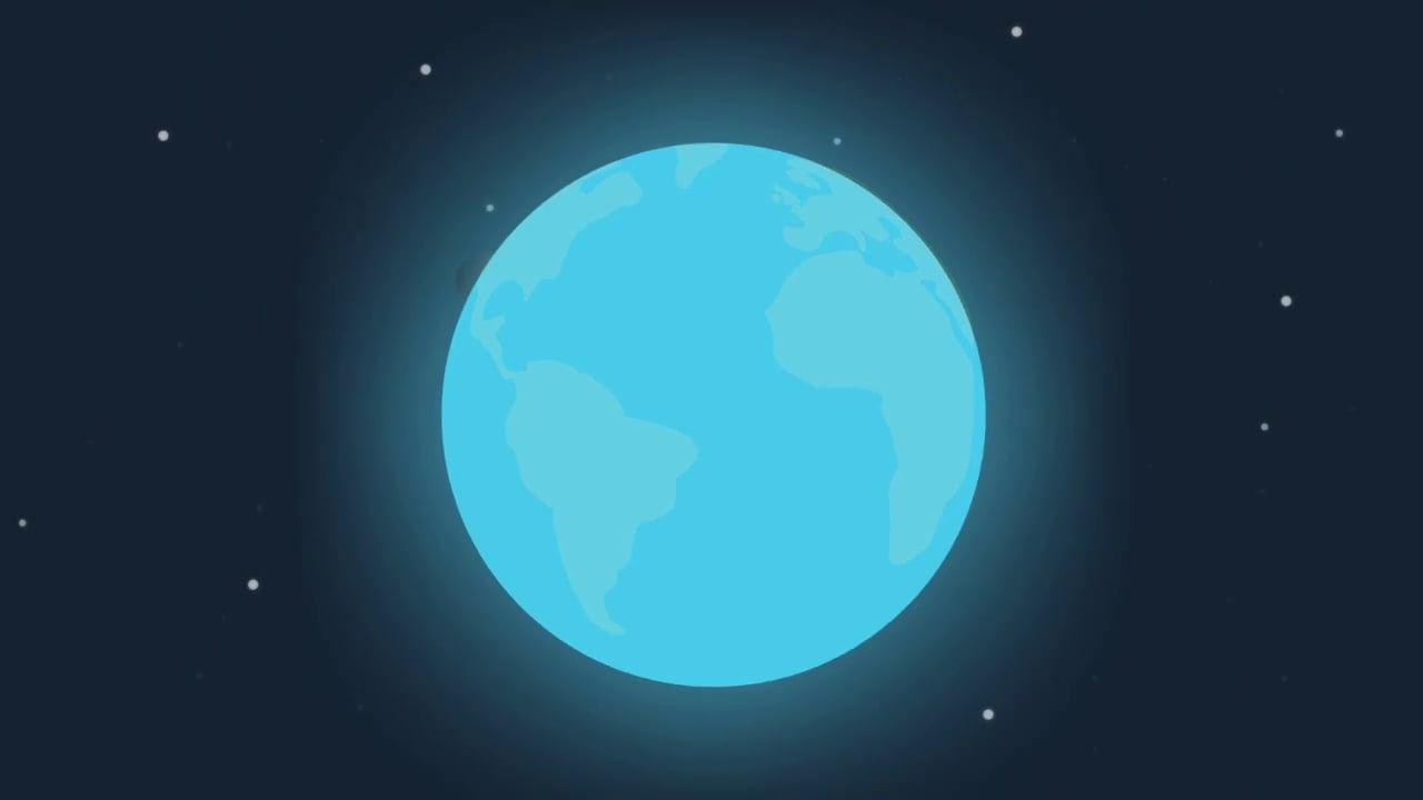O pálido ponto azul - 2