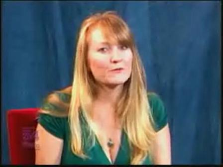 Malia Zimmerman interviews Panos and Ann Kobayashi