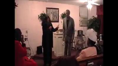 Pt. 1, Grace and Truth Church, Monroe, Louisiana,  5-Day Church Revival