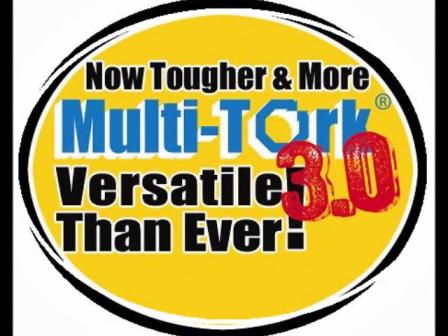 "New Multi-Tork ""DualGeometry"" Video"