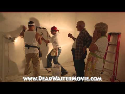 Deadwaiter Trailer
