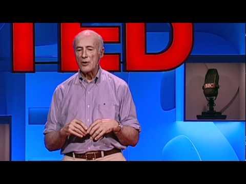Joseph Nye on global power shifts