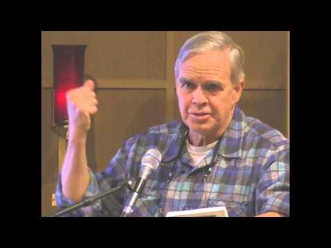 David Hartsough - Waging Peace: Global Adventures of a Lifelong Activist (60 min)
