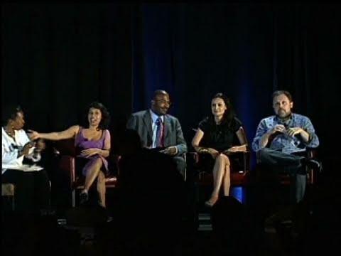 Facing Race 2010 - Discussion with Rinku Sen, Tim Wise, Van Jones, Maria Teresa Kumar