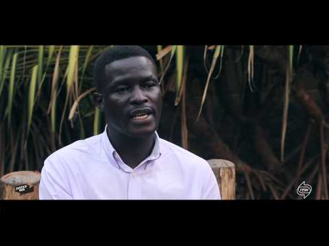 Justice seen through the eyes of Ugandan Nobel Peace Prize nominee