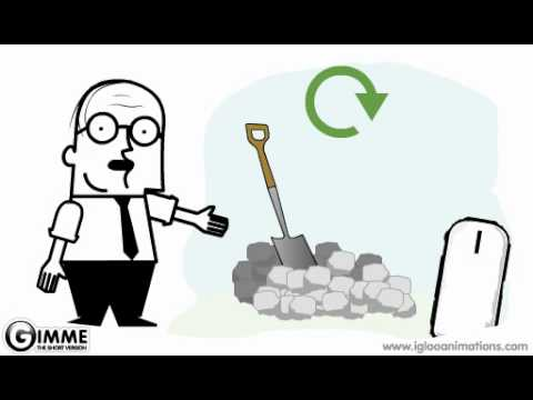 Sustainability 101 in 2minutes