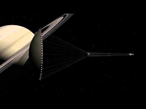 The Medusa - An advanced nuclear pulse spacecraft