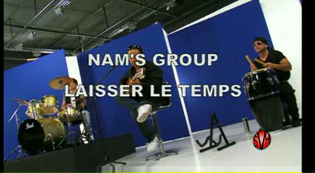 Svh-Artistes - Nam's