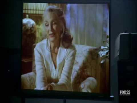 "Jody Jaress in Terminator: The Sarah Connor Chronicles, eps ""Self Made Man"""