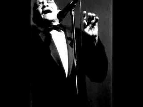 Jimmy Scott Tribute