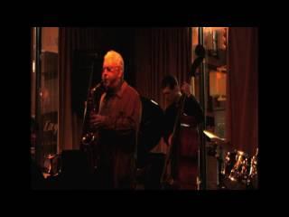 "Lee Konitz; ""What's New"""