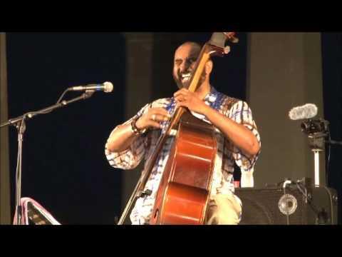 Christopher Dean Sullivan Bass Solo