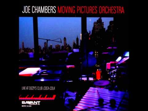 """Motion Pictures Orchestra """"Bembe 1"""" by Joe Chambers"""