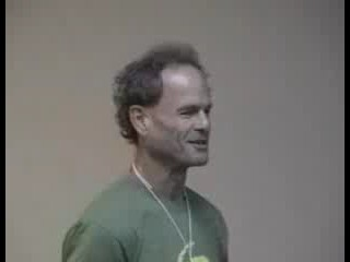 Dr. Doug Graham: Nutrition and Physical Performance p1
