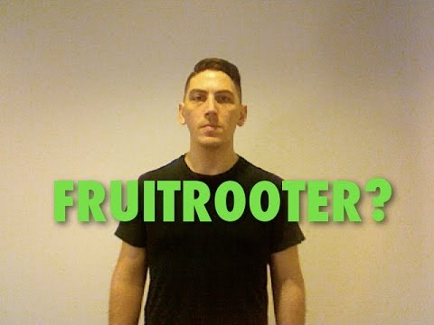 "What is a ""Fruitrooter""?"
