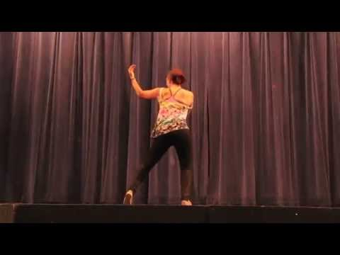MangoMove With Friends _ The Woodstock Fruit Festival 2014 Talent Show