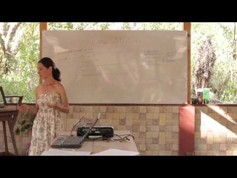 Permaculture Design Course Invisible Structures | Scott Pittman | Full Course at Organic Life Guru