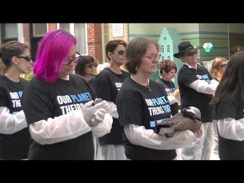 2015 National Animal Rights Day (NARD) Toronto