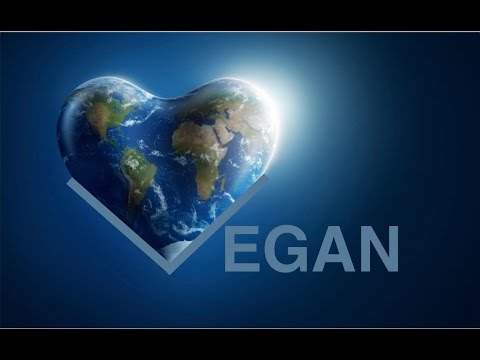 What Would Happen If the World Went Vegan?