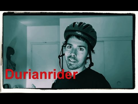 Durianrider impression!  Carb the !@#$ Up!