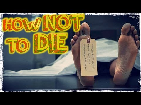 How NOT To DIE: Foods That Add Years | Dr  Michael Greger