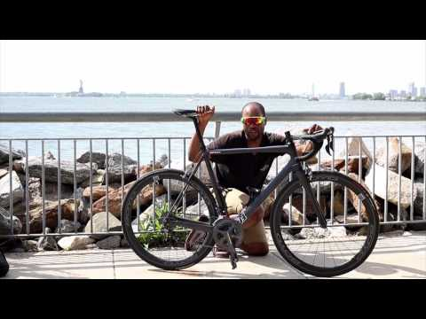 FM296 Chinese Carbon Frame Review
