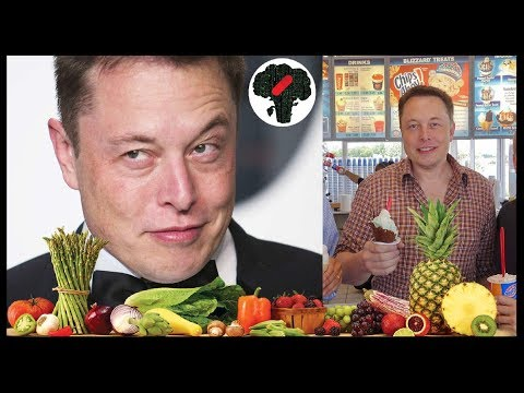Is Elon Musk Vegan? - Elon Musk Diet Exposed!