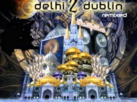 Dil Nachde (Dj Swami's Swamified Mix) ---Delhi 2 Dublin