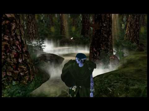 2.Celestial Elf & the Etheric Well