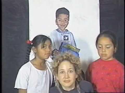 Esperanza Community Housing presents : The Cut Out Kids