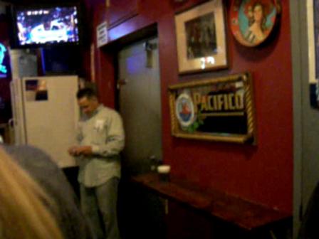 B4B at Tivoli Bar March 26, 2009