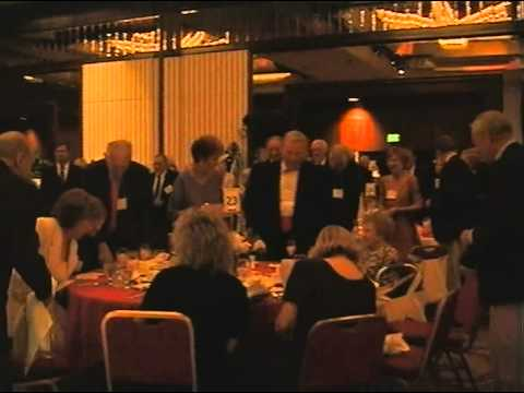 2002 Hollywood High School Centennial Celebration - Universal City Hilton