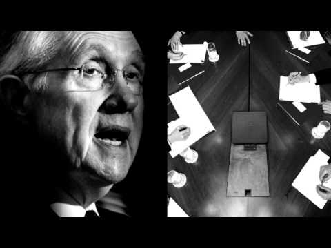 How Can He Lead America? - Romney Political Ad