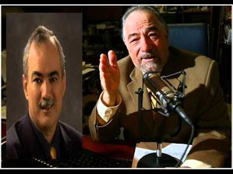 Michael Savage Interviews Walid Shoebat on Boston Marathon Bombing Incident - 4/16/13
