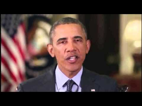Obama Message to Islamic Society of North America (ISNA) Convention