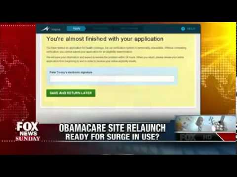 After Obama's Deadline, ObamaCare Website Still Plagued By Bugs And Glitches