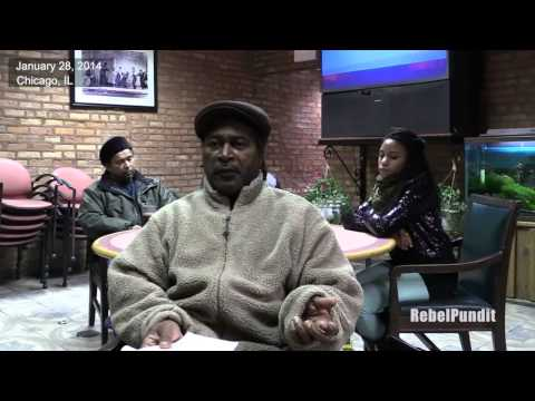 2014 State of the Union Address- A Black Grassroots Response
