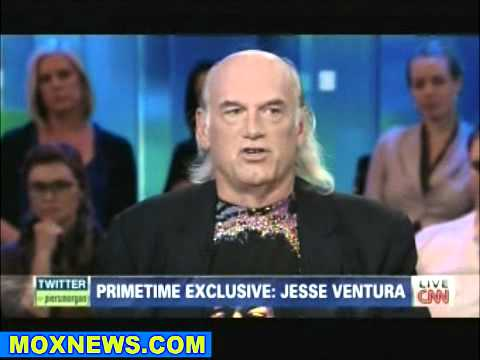 """THIS IS WHY JESSE VENTURA IS NOT ALLOWED ON LIVE TV! """"Every War Starts With A False Flag Operation"""""""