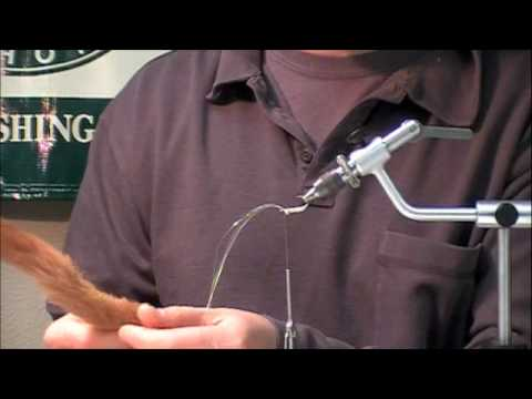 Crazy  Charlie Fly Tying Video