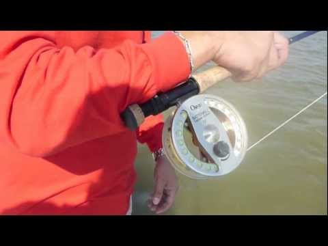 Fly Fishing South Padre.mov