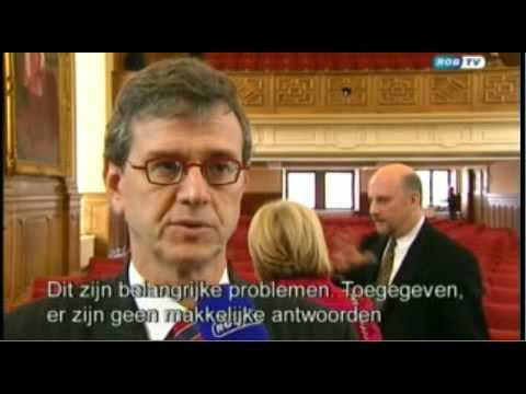 ROBTV Leuven 11/13/09