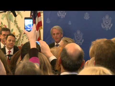 Secretary Clinton Meet and Greet