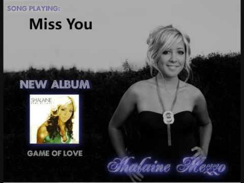 Miss You - Shalaine Mezzo